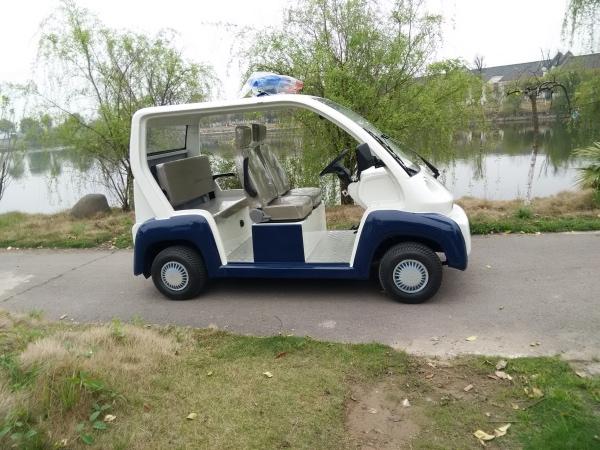湖北电动巡逻车价格