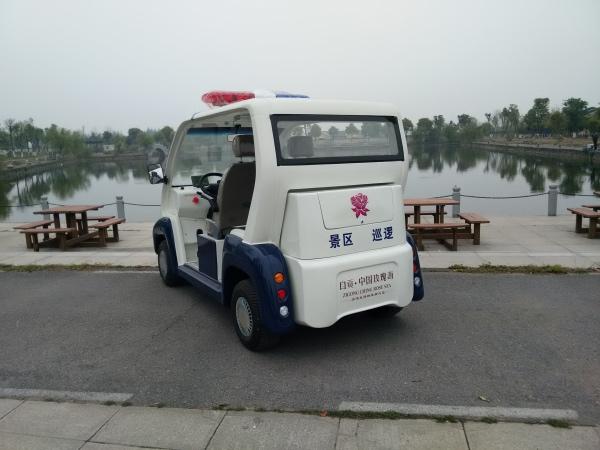 湖北电动巡逻车销售