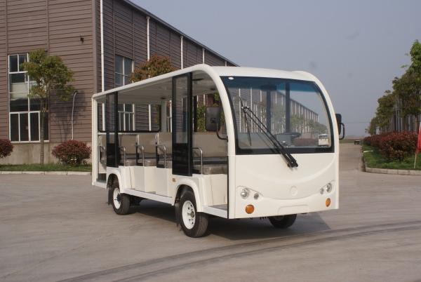 景区观光车价格